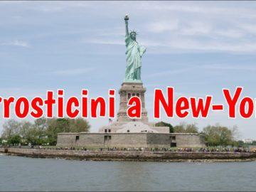 D'ABRUZZO – Arrosticini a New-York